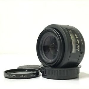 SMC Pentax FA 28mm F2.8 AL Wide Angle AF Lens K PK Mount Exc- TK02S