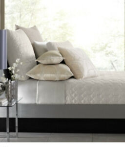 Hotel Collection Oriel Queen Coverlet $310.