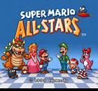 SUPER MARIO ALL-STARS - SNES Super Nintendo 4 in 1 Game