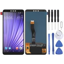 OEM For HTC U19e Display LCD Screen Touch Digitizer Replacement Assembly Black