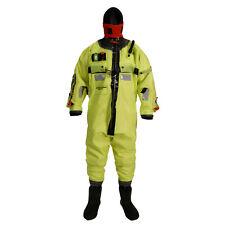 Mustang Survival's Ocean Commander Immersion Suit