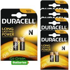 Piles jetables alcalins Duracell pour équipement audio et vidéo CR2032