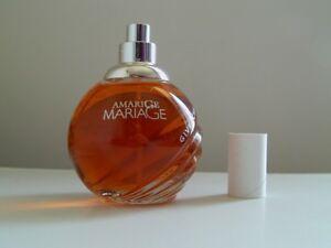 Givenchy Amarige Mariage EDP Nat Spray 100ml - 3.3 Oz TST FULL
