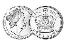 2015 Longest Reigning Monarch CERTIFIED BU £5 [Ref H5BUC011]