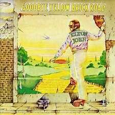 ELTON JOHN - Goodbye Yellow Brick Road (Candle In The Wind) - CD - NEUWARE