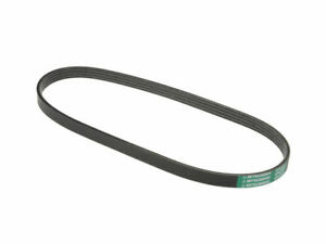 Air Conditioning Multi Rib Belt For 1991-1995 Toyota Previa T489BP