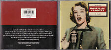 CD 20T THE BEST OF ROSEMARY CLOONEY 1996 TBE