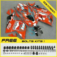Fit Ducati 1098 848 1198 Fairings Bolts Screws For Set Bodywork Plastic 40