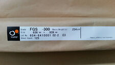 Yupo FGS 300 - 234 GSM (300 micron) Synthetic Paper 10 sheets 636mmx939mm