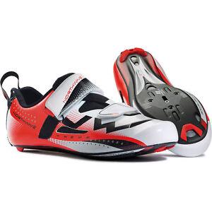 Northwave Extreme Triathlon bike shoes UK 11 RRP: £249.99