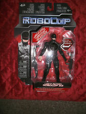 JADA LIGHT UP ACTION  ROBOCOP 3.0 AND 2 WEAPONS