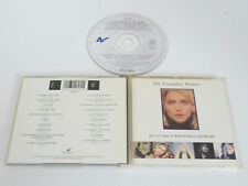 Deborah Harry And Blondie – the Complete Picture/Chrysalis – Ccd 1817 CD