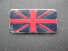 Coque souple drapeau anglais pour iPhone 7