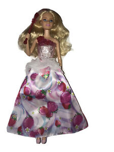 Lot Barbie : 1 Poupee Fairytopia
