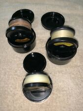 Selection of 3 Vintage Mitchell Reel Spools