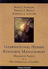 International Management Books