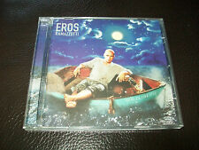 CD ALBUM EROS RAMAZOTTI STILELIBERO