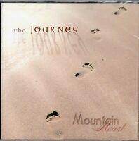 Mountain Heart CD The Journey  New Sealed.  The Gospel Train,  John, He is I Am