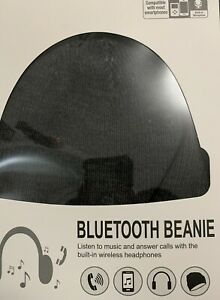 ZRUHIG Bluetooth Beanie