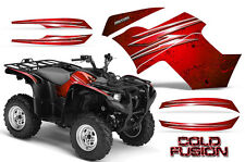 YAMAHA GRIZZLY 700 550 GRAPHICS KIT CREATORX DECALS STICKERS CFR