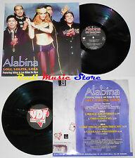 LP ALABINA Loli lolita lola 33 rpm 12'' 1999 ITALY UDP LP 1079 NO cd mc dvd