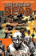 WALKING DEAD TP VOL 20 ALL OUT WAR PT 1 Image Comics (MR)