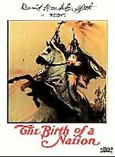 The Birth of a Nation (DVD) Civil War, Lincoln and the Rise of the Ku Klux KLAN