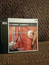 Offenbach Gaite Parisienne Living Stereo XR-CD-2 Fiedler Boston Pops