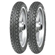 Coppia gomme pneumatici Pirelli MT15 Mandrake 90/80-16 110/80-14 LIBERTY S 50