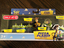 New listing Disney Pixar Toy Story Pizza Planet Gift Pack Target Exclusive (2008)