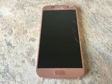 Samsung Galaxy S7 SM-G930 - 32GB-Oro Rosa (Sbloccato) Smartphone