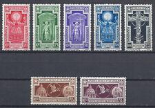REGNO 1933 Anno Santo PO + PA MNH** (X)