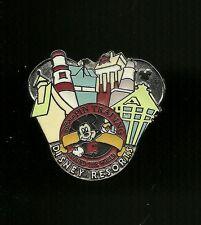 Mickey Mouse Disney Resorts Pin Trading Splendid Walt Disney Pin