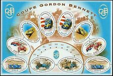 2005 FRANCE BLOC N°86** BF Sport Automobile Coupe Gordon Bennett,  TB, sheet MNH