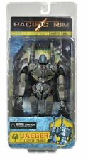 "7"" COYOTE TANGO PACIFIC RIM SERIES 3 JAEGER PVC ACTION FIGURES ROBOT TOY"