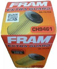 Genuine Fram Extra Guard Oil Filter CH9461 - 03 04 Golf Jetta 01 02 03 Eurovan