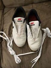 Men's Nike air tennis shoes size 10 1/2