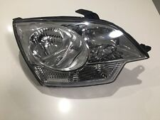 HOLDEN CAPTIVA RIGHT HEADLAMP CG, MAXX/CAPTIVA 5 (4TH VIN = D), 07/08-09/15 08