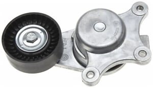 Belt Tensioner Assembly fits 2008-2009 Mercury Sable  ACDELCO PROFESSIONAL