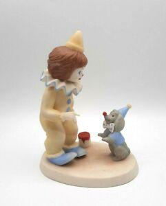 Vintage Little Clowns Amerikids Goebel Figurine