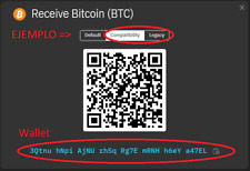 Bitcoin wallet recovery (24 Seed phrase).