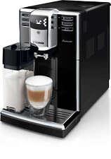PHILIPS SAECO Incanto HD8916/01 Kaffeevollautomat + Milchkanne