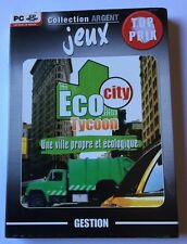 Pc Game Eco City Tycoon