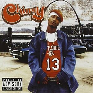 Jackpot [Explicit] - Music CD - Chingy -  2003-07-15 - Capitol - Very Good - Aud