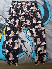 Peter Alexander Womens My Little Pony Pyjama Pants Medium