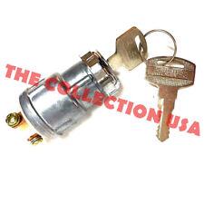 New Ignition Key Start Switch Utv Go Kart50 90 110 125 150 250 Tao Tao Roketa