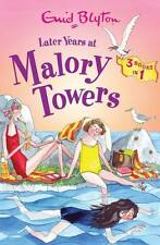 Later Years at Malory Towers (Malory Towers Coll, Blyton, Enid, New