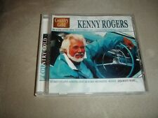 Kenny Rogers 20 Everlasting Hits CD UPC 8711638180522