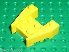 LEGO Yellow Wedge ref 50373 / Set 31029 4888 7630 7660 7877 75092 70013 70003...