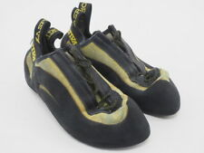 La Sportiva Miura Lace-Up Rock Climbing Shoes Eu Size 38.5 (Us M 6.5) Green